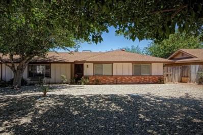 10209 Primrose Avenue, Hesperia, CA 92345 - MLS#: 499526