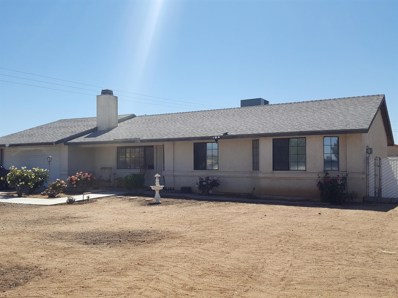 11910 Chimayo Road, Apple Valley, CA 92308 - MLS#: 499528