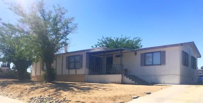 16205 Camelback Drive, Victorville, CA 92395 - MLS#: 499542