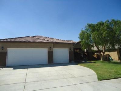 13586 Dellwood Road, Victorville, CA 92392 - MLS#: 499619