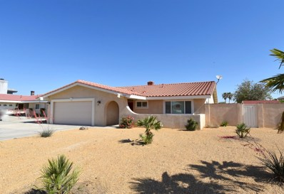 13665 Seagull Drive, Victorville, CA 92395 - MLS#: 499641