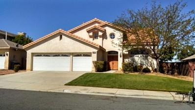 12334 Navajo Lane, Victorville, CA 92392 - MLS#: 499649