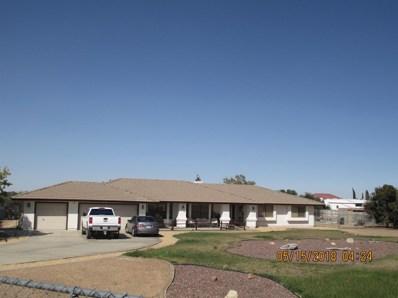 8119 Del Court, Phelan, CA 92371 - MLS#: 499659