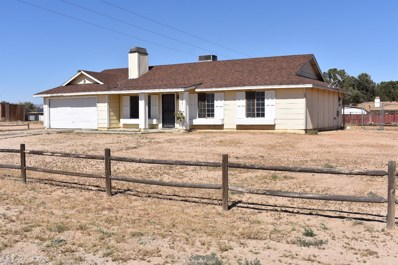 11887 Kiowa Road, Apple Valley, CA 92308 - MLS#: 499712