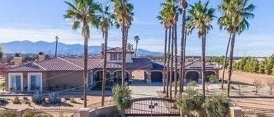 6524 Coriander Drive, Oak Hills, CA 92344 - MLS#: 499716
