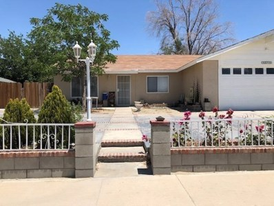 13610 Cypress Avenue, Victorville, CA 92395 - MLS#: 499754
