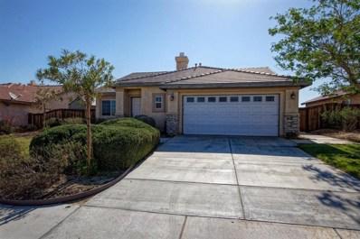 13715 Mesa View Drive, Victorville, CA 92392 - MLS#: 499772