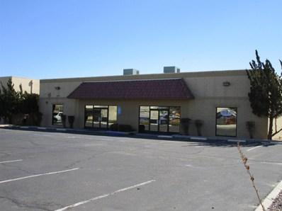15361 Anacapa Road, Victorville, CA 92392 - MLS#: 499778