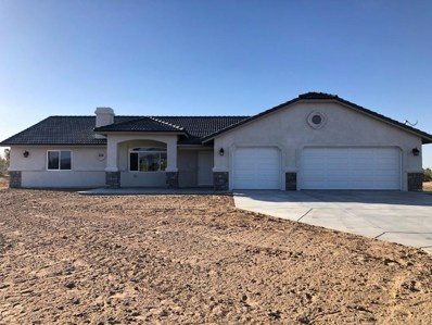 18128 Mojave Street, Hesperia, CA 92345 - MLS#: 499833