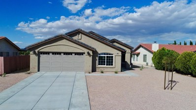 13901 Driftwood Drive, Victorville, CA 92395 - MLS#: 499835