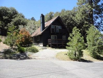 5780 Acorn Drive, Wrightwood, CA 92397 - MLS#: 499844
