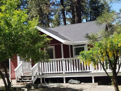 1716 Thrush Road, Wrightwood, CA 92397 - MLS#: 499869