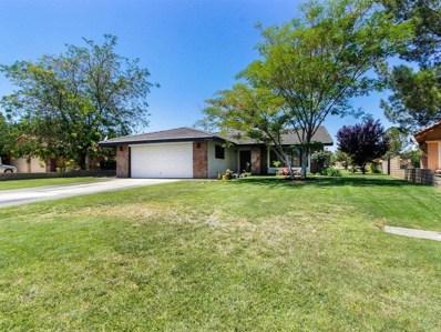 27850 Jasmine Lane, Helendale, CA 92342 - MLS#: 499920