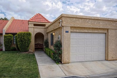19058 Cedar Drive, Apple Valley, CA 92308 - MLS#: 499928