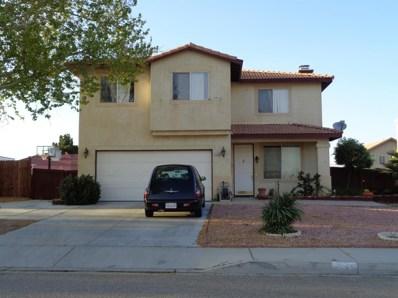 11524 Winter Place, Adelanto, CA 92301 - MLS#: 499950