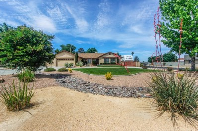 14171 Deer Trail Court, Victorville, CA 92392 - MLS#: 499959