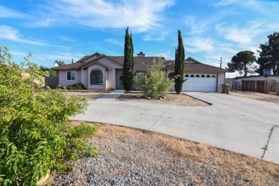 18455 Yucca Street, Hesperia, CA 92345 - MLS#: 499977