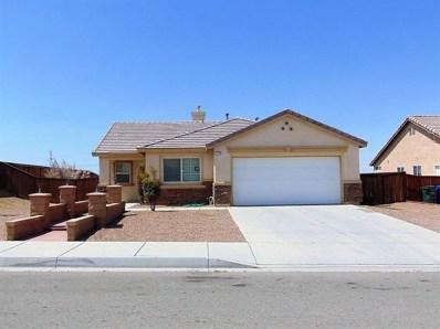 17758 Windy Way, Adelanto, CA 92301 - MLS#: 499990