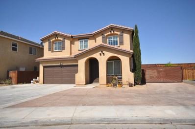 10266 Susan Avenue, Hesperia, CA 92345 - MLS#: 500014