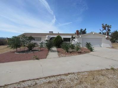 10224 Timberlane Avenue, Hesperia, CA 92345 - MLS#: 500061
