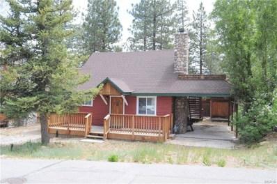 527 Wanita Lane, Big Bear Lake, CA 92315 - MLS#: 500062