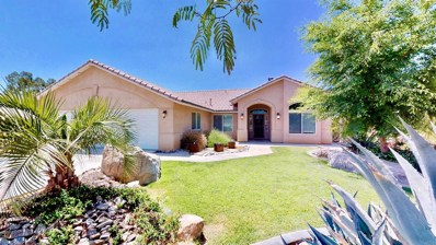 15311 Riverside Street, Hesperia, CA 92345 - MLS#: 500105