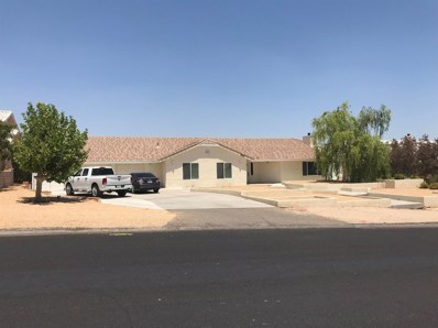 26612 Lakeview Drive, Helendale, CA 92342 - MLS#: 500108