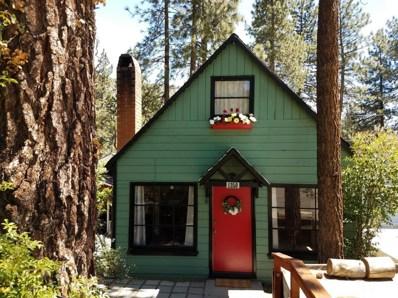 1350 Helen Street, Wrightwood, CA 92397 - MLS#: 500140