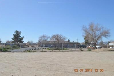 13159 Seneca Road, Victorville, CA 92392 - MLS#: 500190