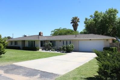 14541 Mandan Lane, Apple Valley, CA 92307 - MLS#: 500192