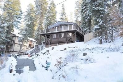 42997 Falls Avenue, Big Bear Lake, CA 92315 - MLS#: 500200