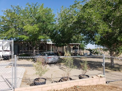 11572 Mountain Road, Pinon Hills, CA 92372 - MLS#: 500251