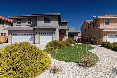 12474 Cricket Street, Victorville, CA 92392 - MLS#: 500258
