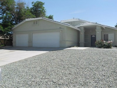 14270 Woodland Drive, Victorville, CA 92395 - MLS#: 500296