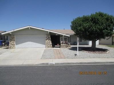 13965 Smoke Tree Road, Victorville, CA 92395 - MLS#: 500320