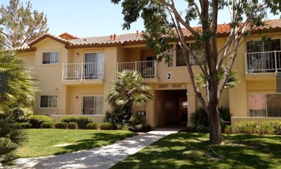 19139 Palo Verde Drive UNIT 23, Apple Valley, CA 92308 - MLS#: 500326