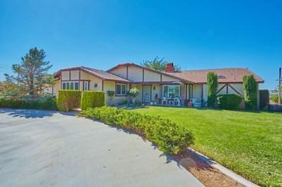 18190 Fresno Street, Hesperia, CA 92345 - MLS#: 500336