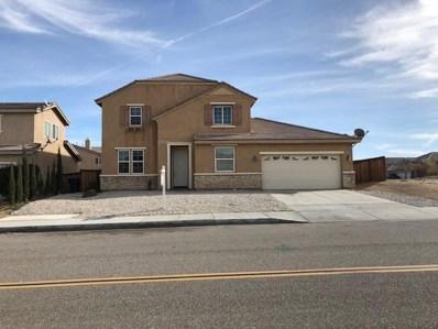 13767 Mesa View Drive, Victorville, CA 92392 - MLS#: 500355