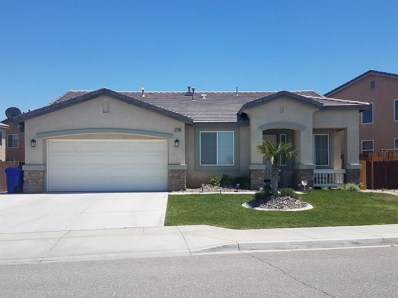 12705 Park Glen Street, Victorville, CA 92395 - MLS#: 500375