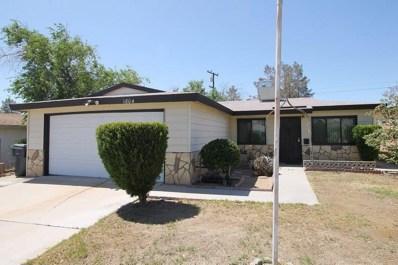 1804 Sunset Street, Barstow, CA 92311 - MLS#: 500378