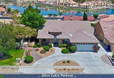 27259 Silver Lakes Parkway, Helendale, CA 92342 - MLS#: 500450