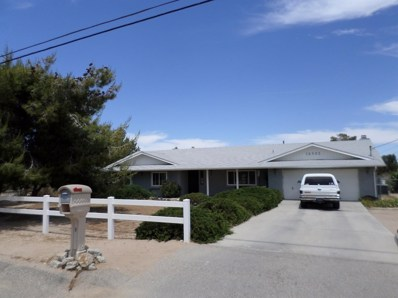 14592 Live Oak Street, Hesperia, CA 92345 - MLS#: 500454