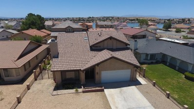 14018 Driftwood Drive, Victorville, CA 92392 - MLS#: 500464