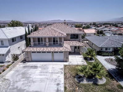 13345 Alta Vista Drive, Victorville, CA 92395 - MLS#: 500473