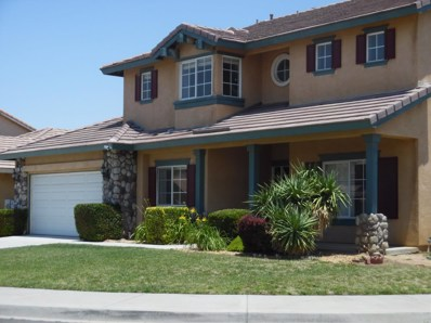 12827 Pueblo Lane, Victorville, CA 92392 - MLS#: 500491