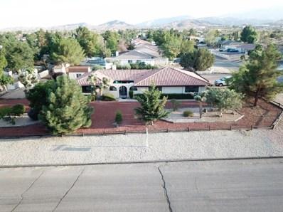 4357 Sunrise Boulevard, Phelan, CA 92371 - MLS#: 500507
