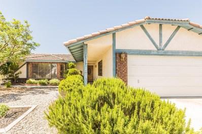 14519 Schooner Drive, Helendale, CA 92342 - MLS#: 500576