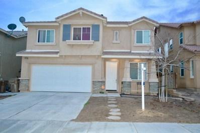 14153 Rachel Street, Hesperia, CA 92345 - MLS#: 500655