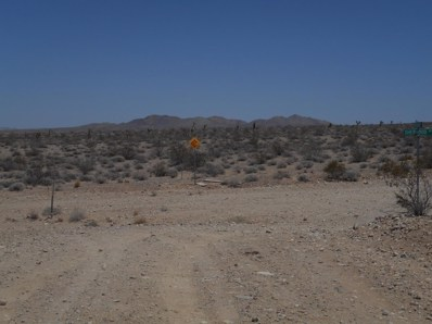 0 Dallas (West) Road, Lucerne Valley, CA 92356 - MLS#: 500667