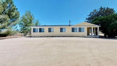 131 Joshua Hills Road, Pinon Hills, CA 92372 - MLS#: 500686